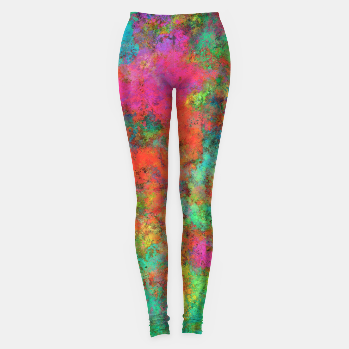 Image of The spark Leggings - Live Heroes