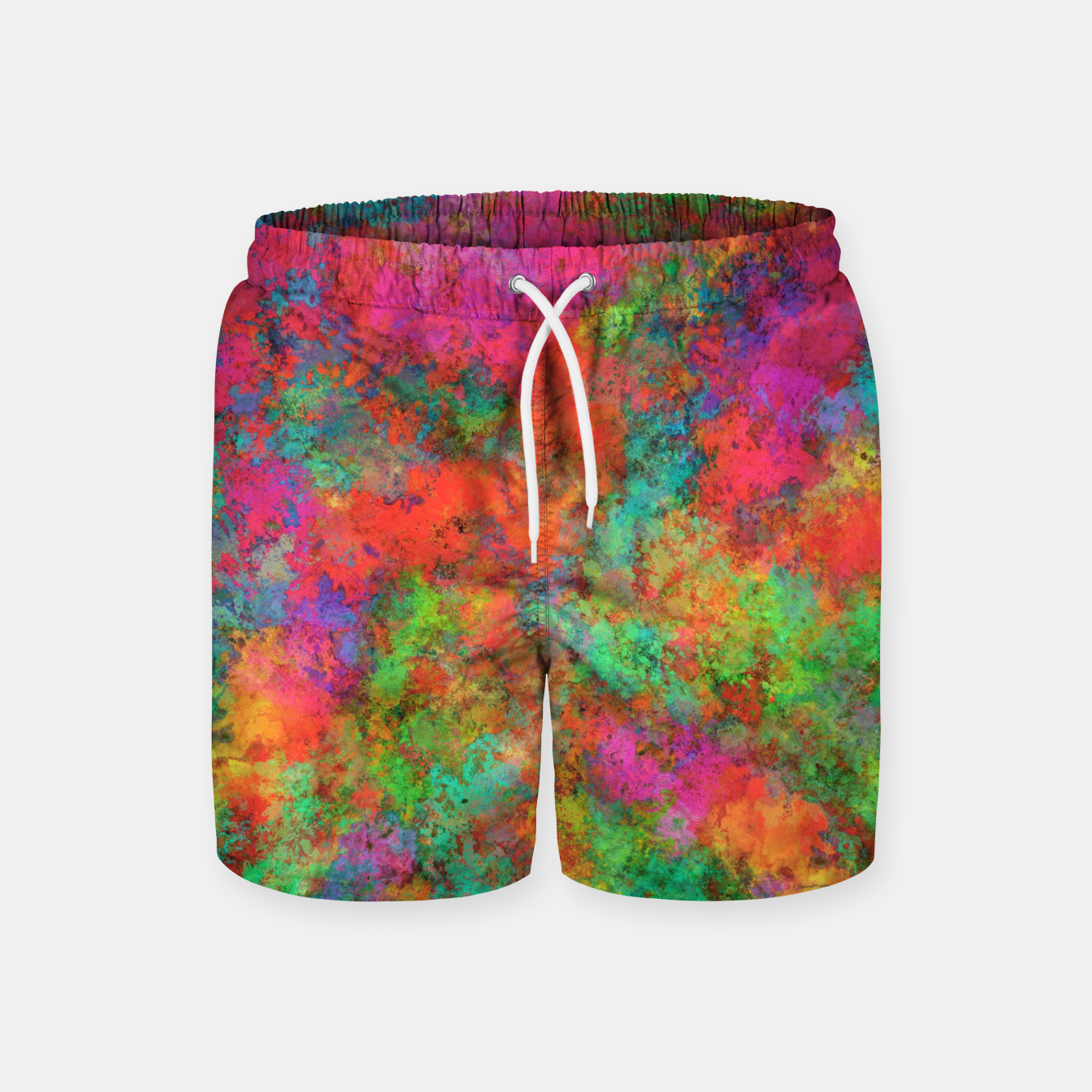 Image of The spark Swim Shorts - Live Heroes