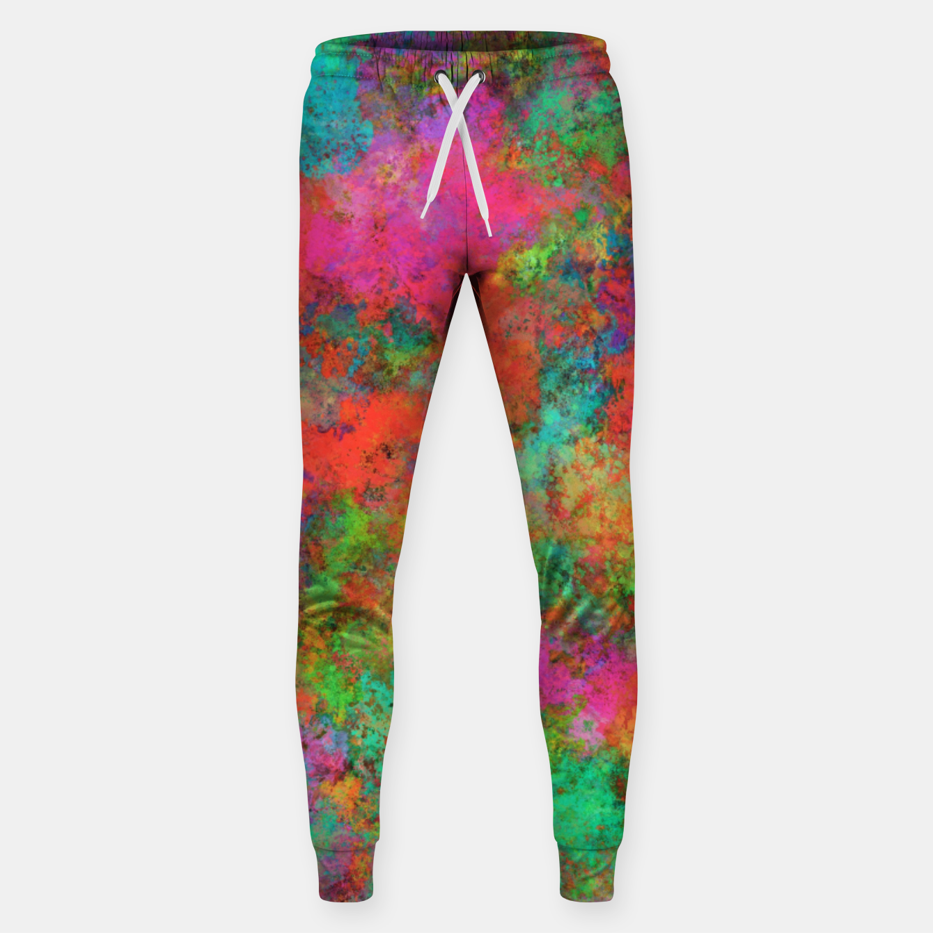 Image of The spark Sweatpants - Live Heroes