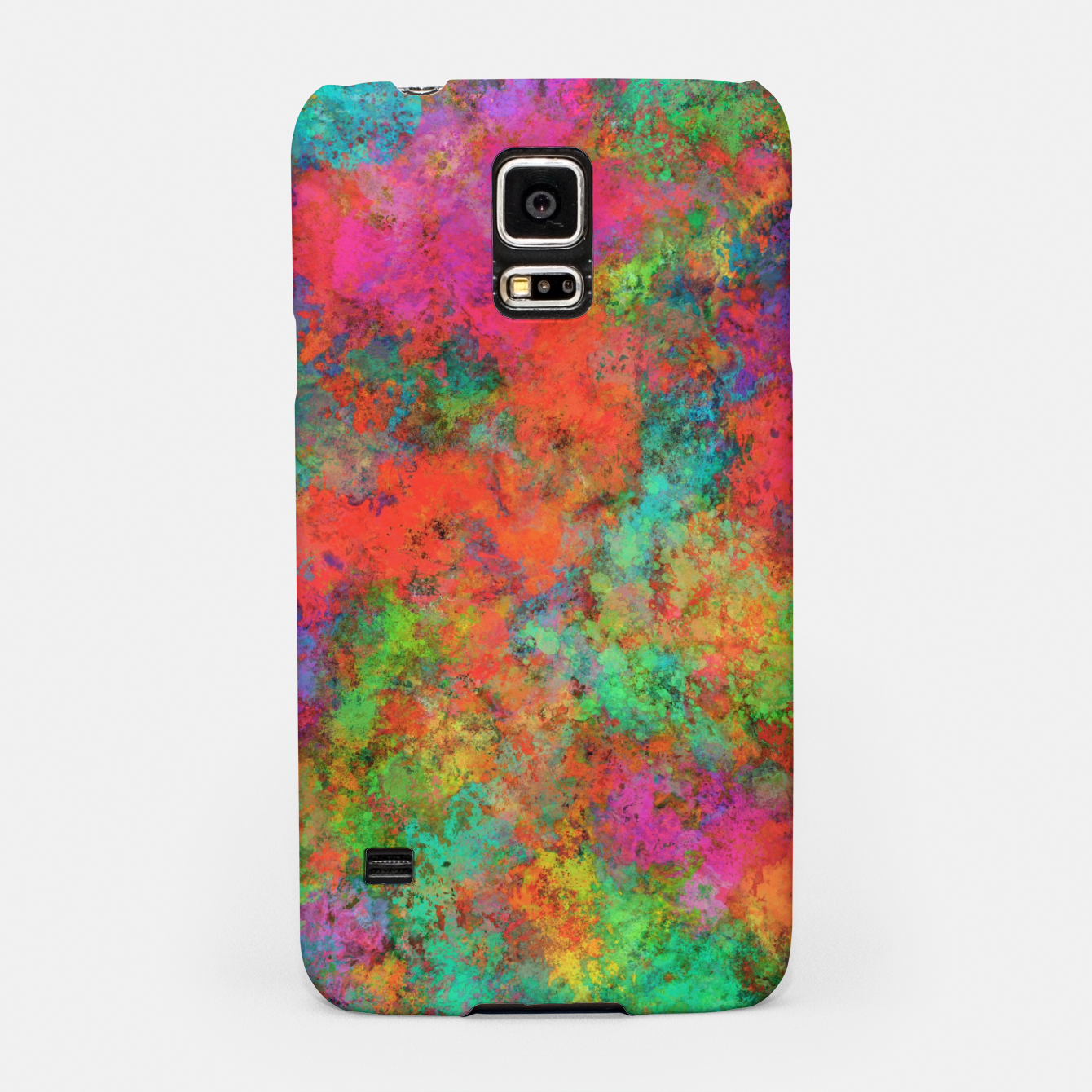 Image of The spark Samsung Case - Live Heroes