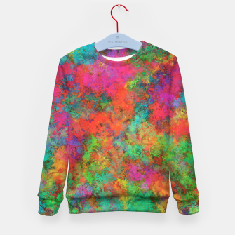 Thumbnail image of The spark Kid's sweater, Live Heroes
