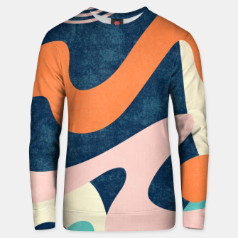 Thumbnail image of Retro Waves Unisex sweater, Live Heroes