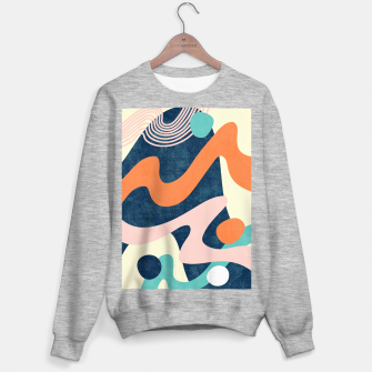 Miniaturka Retro Waves Sweater regular, Live Heroes