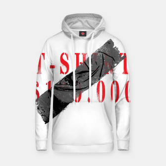 Thumbnail image of T-Shirt $120.000 Hoodie, Live Heroes