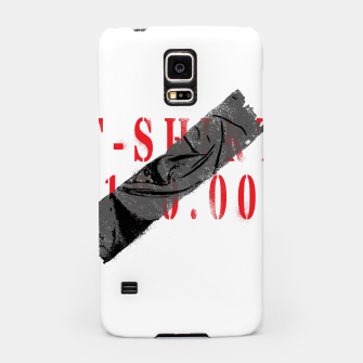 Thumbnail image of T-Shirt $120.000 Samsung Case, Live Heroes