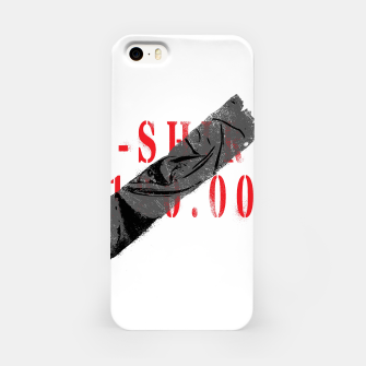 Thumbnail image of T-Shirt $120.000 iPhone Case, Live Heroes