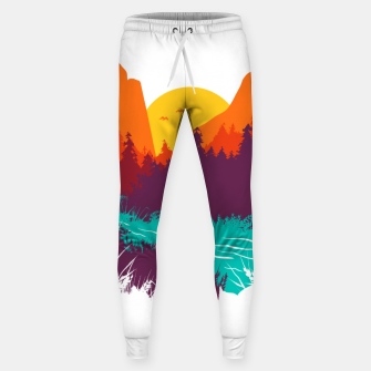 River and Sunset Sweatpants thumbnail image