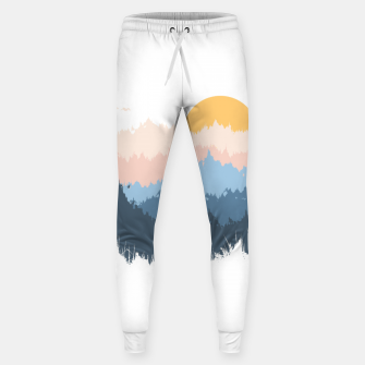 Miniatur Jungle Sweatpants, Live Heroes