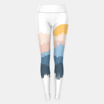 Thumbnail image of Jungle Leggings, Live Heroes