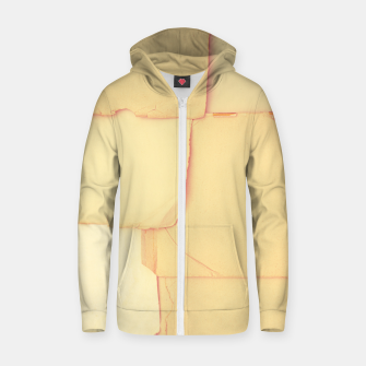 Thumbnail image of ingrid paper Zip up hoodie, Live Heroes