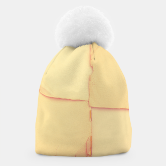 Thumbnail image of ingrid paper Beanie, Live Heroes