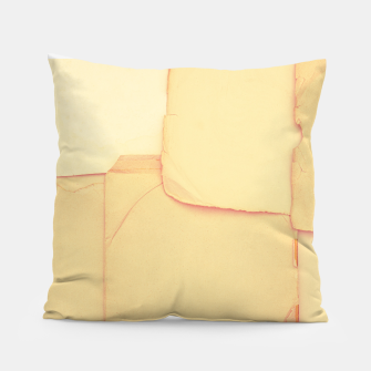 Thumbnail image of ingrid paper Pillow, Live Heroes