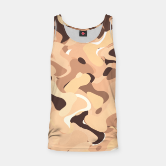 Thumbnail image of Mochaccino mornings, coffee lovers know Tank Top, Live Heroes