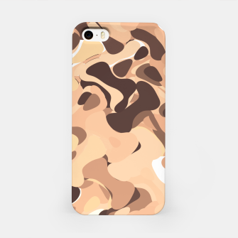 Thumbnail image of Mochaccino mornings, coffee lovers know iPhone Case, Live Heroes