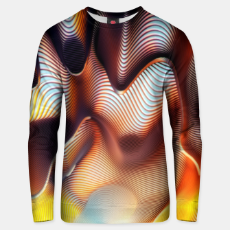 Wormhole Unisex sweater obraz miniatury