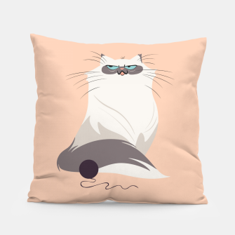 Thumbnail image of My name is Magsi Pillow, Live Heroes