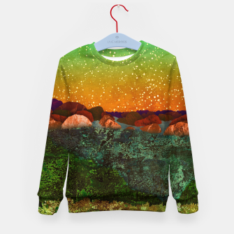 Miniature de image de One tundra Kid's sweater, Live Heroes