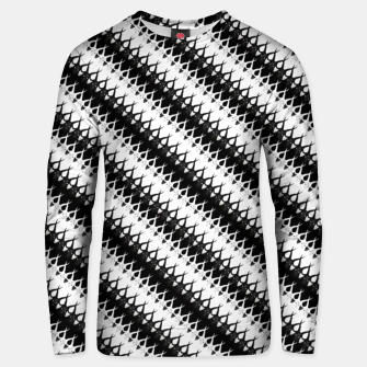Thumbnail image of demon pattern Bluza unisex, Live Heroes