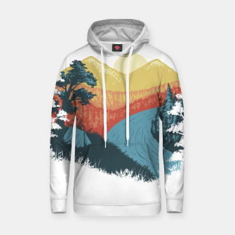 Camp Vibes Hoodie thumbnail image