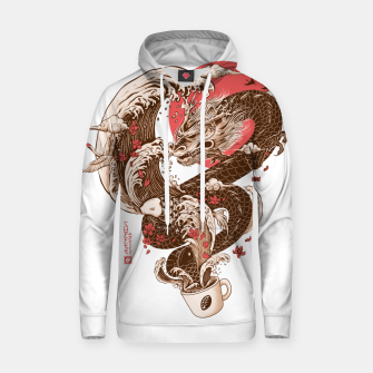 Coffee and Inspiration Hoodie miniature