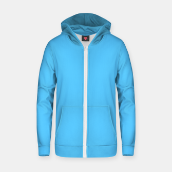 Thumbnail image of Test Zip up hoodie, Live Heroes