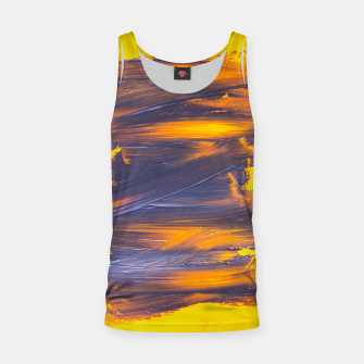 Thumbnail image of Purple Blushes Tank Top, Live Heroes