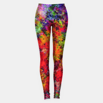 Thumbnail image of Overload Leggings, Live Heroes