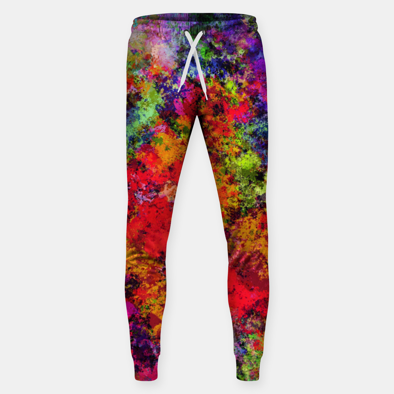 Image of Overload Sweatpants - Live Heroes