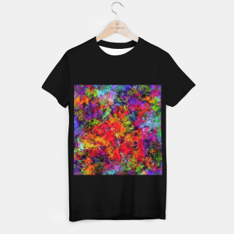 Thumbnail image of Overload T-shirt regular, Live Heroes
