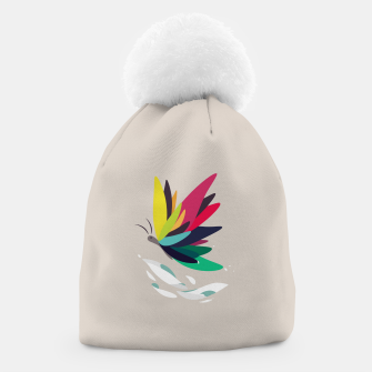 Thumbnail image of Precious secret of the butterfly Beanie, Live Heroes