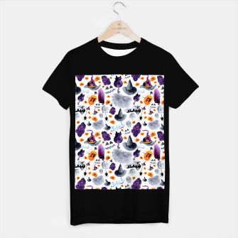 Thumbnail image of Halloween T-shirt regular, Live Heroes