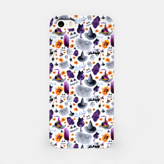 Thumbnail image of Halloween iPhone Case, Live Heroes