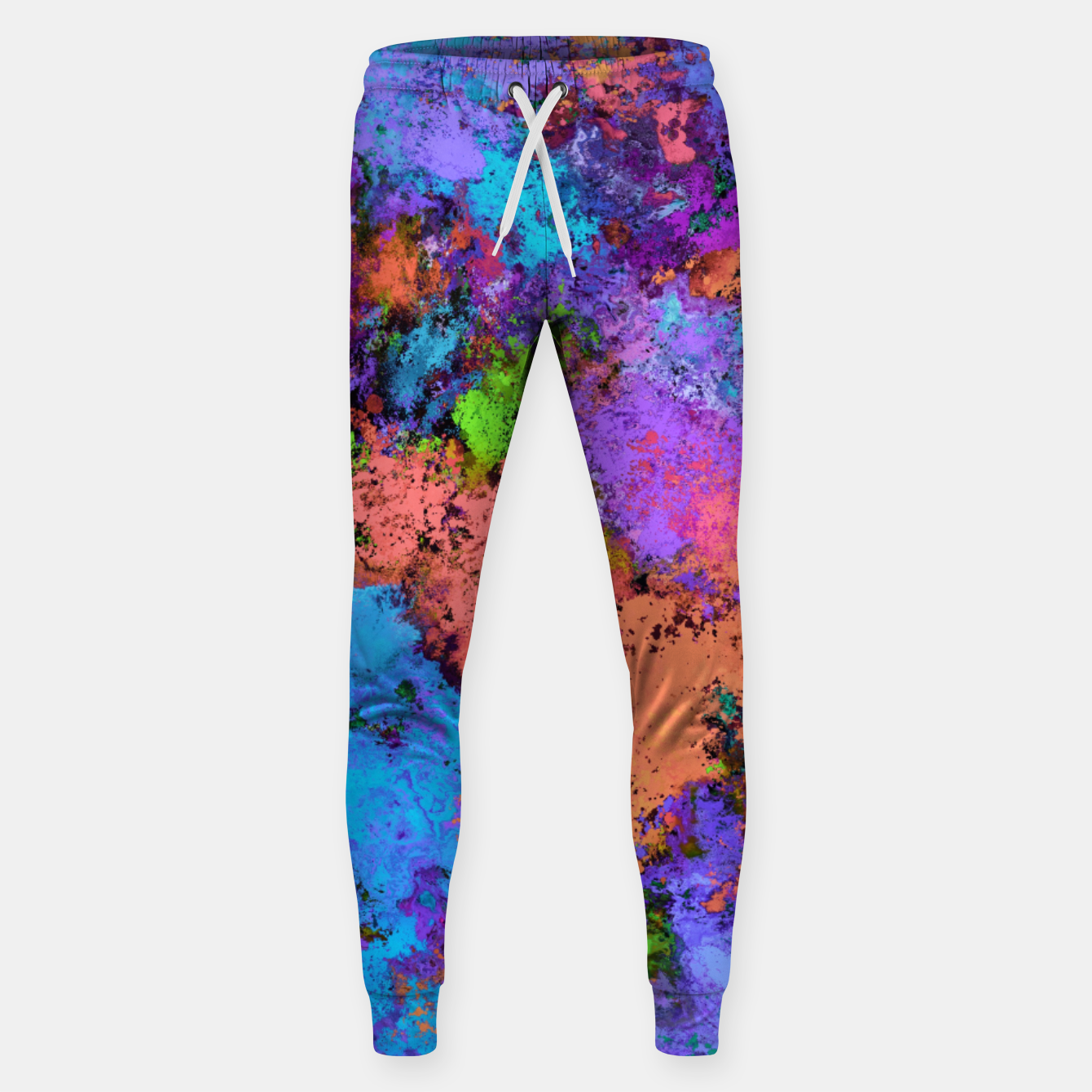 Image of Close to the water Sweatpants - Live Heroes