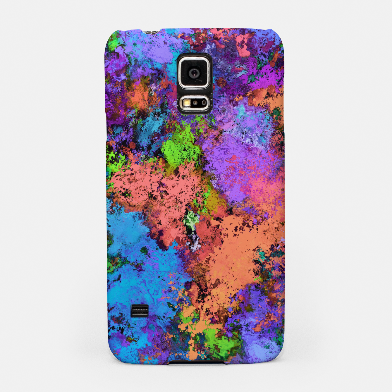 Image of Close to the water Samsung Case - Live Heroes