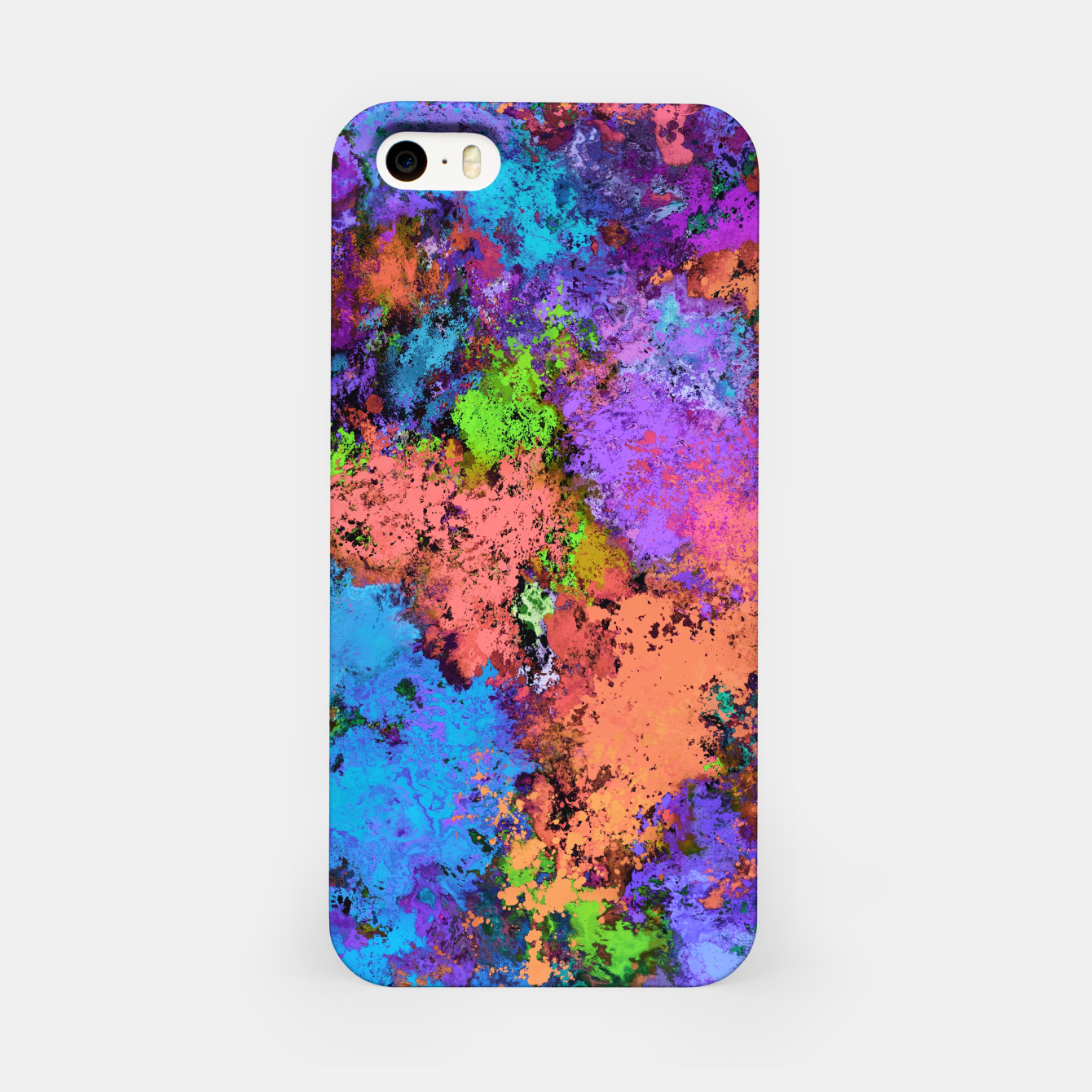 Image of Close to the water iPhone Case - Live Heroes