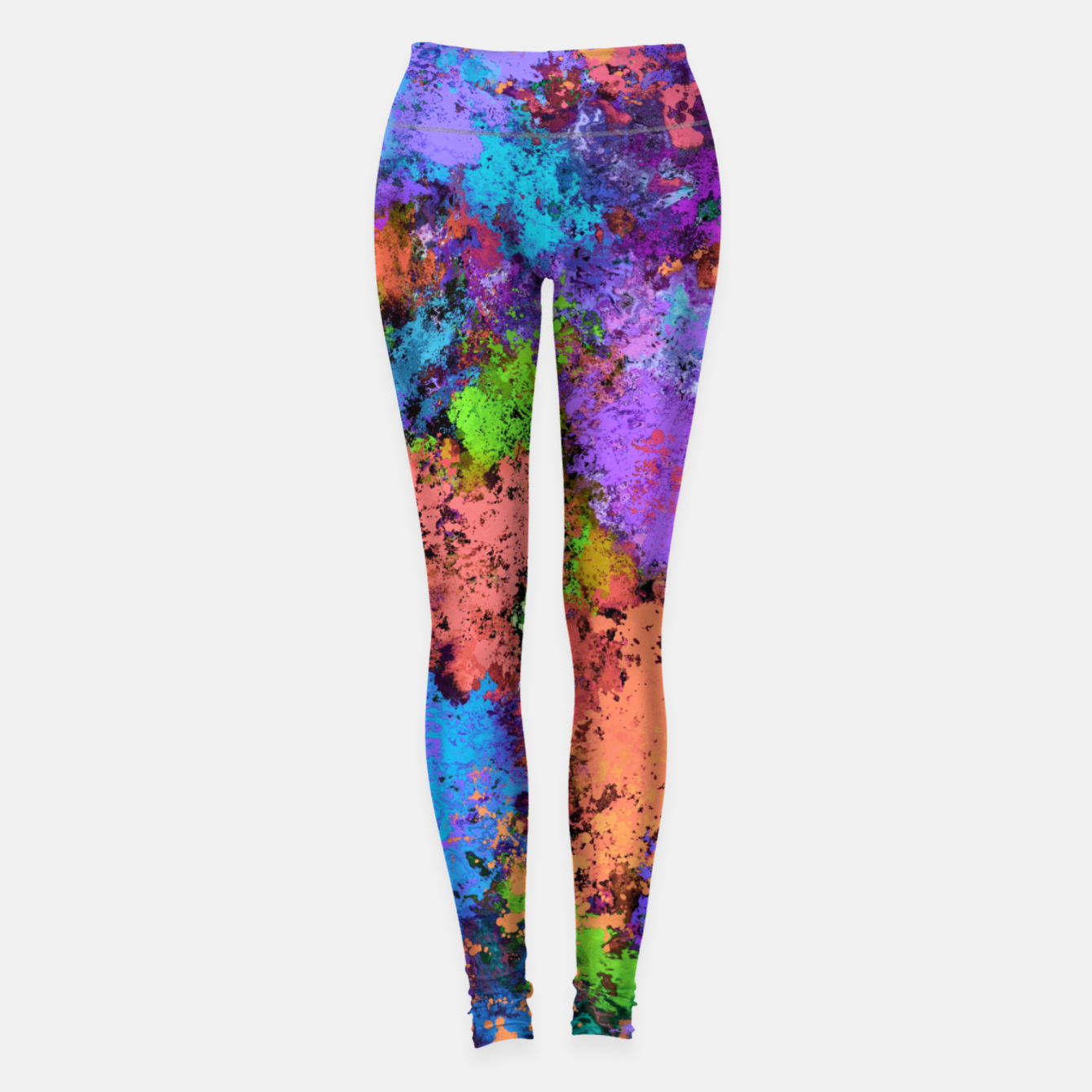 Image of Close to the water Leggings - Live Heroes