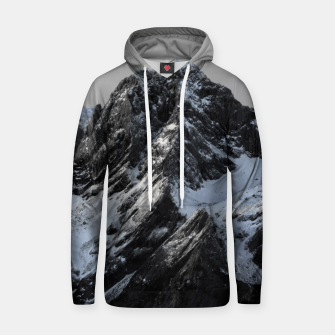 Thumbnail image of The mountain Hoodie, Live Heroes