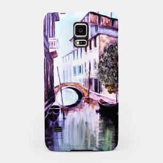 Thumbnail image of bridge in Venice Obudowa na Samsunga, Live Heroes
