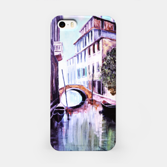 Thumbnail image of bridge in Venice Obudowa iPhone, Live Heroes