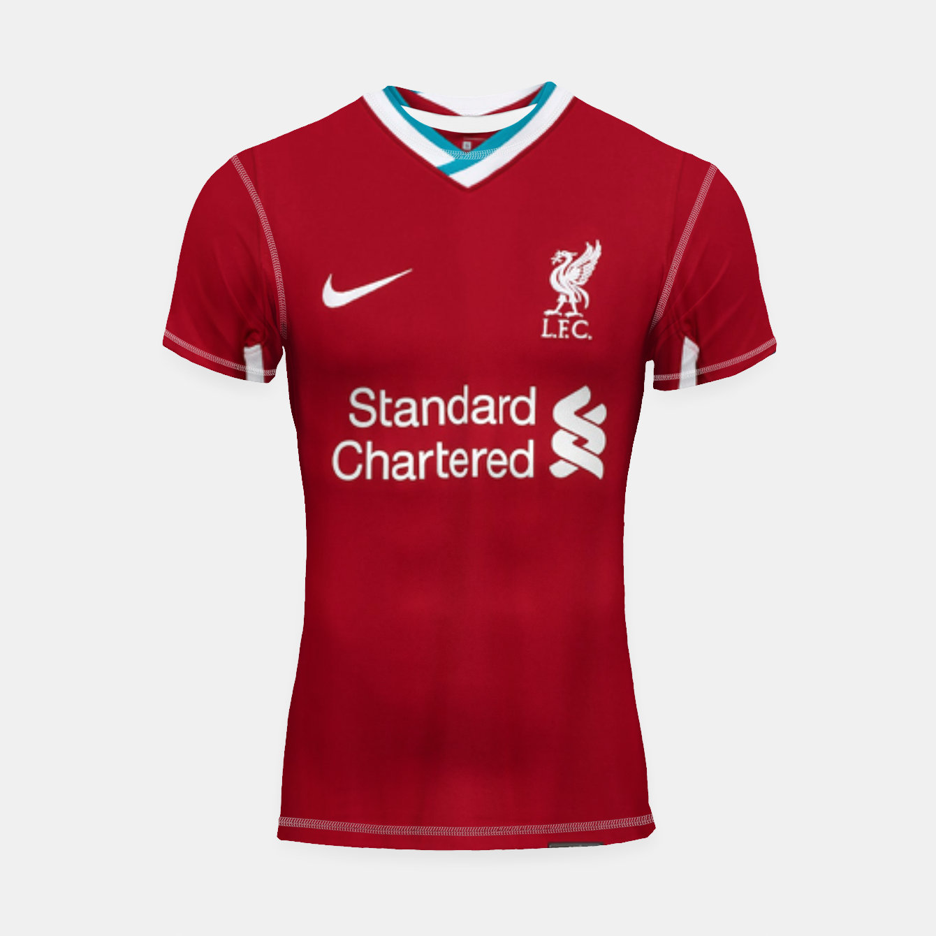 Image of Liverpool football club  - Live Heroes