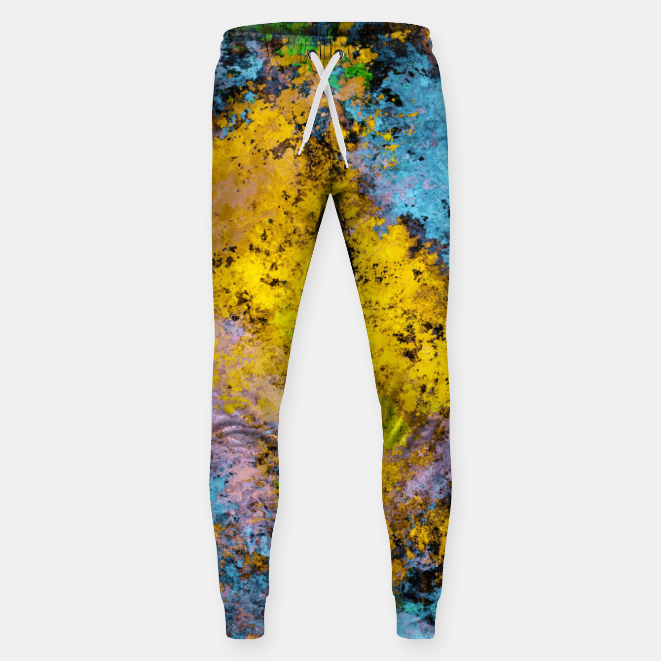Image of To twist the truth Sweatpants - Live Heroes