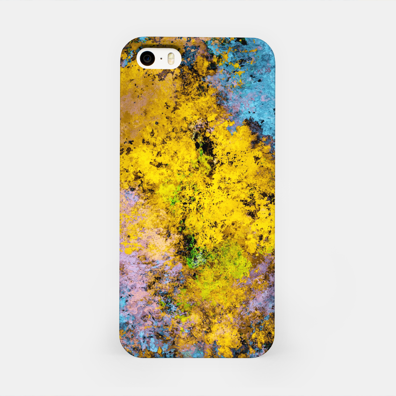Image of To twist the truth iPhone Case - Live Heroes
