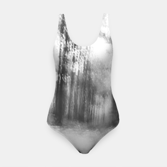 Miniatur Lost in the woods - abstract infrared photograph Swimsuit, Live Heroes