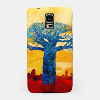 Thumbnail image of One baobab Samsung Case, Live Heroes