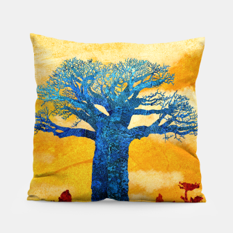 Thumbnail image of One baobab Pillow, Live Heroes