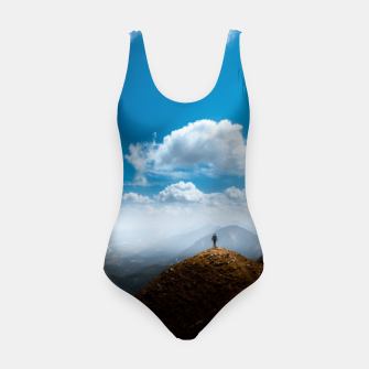 Miniatur Exploring new heights Swimsuit, Live Heroes