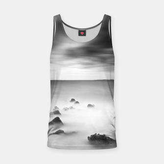 Thumbnail image of Rocky and milky sea Tank Top, Live Heroes
