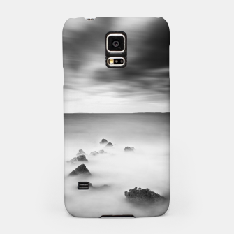 Thumbnail image of Rocky and milky sea Samsung Case, Live Heroes