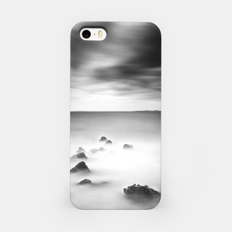 Thumbnail image of Rocky and milky sea iPhone Case, Live Heroes