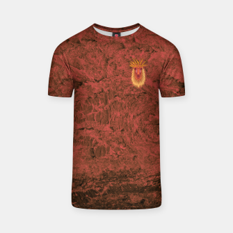Thumbnail image of Forest Spirit T-shirt, Live Heroes